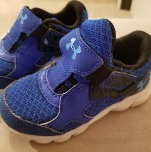 Under Armour Toddler Runners